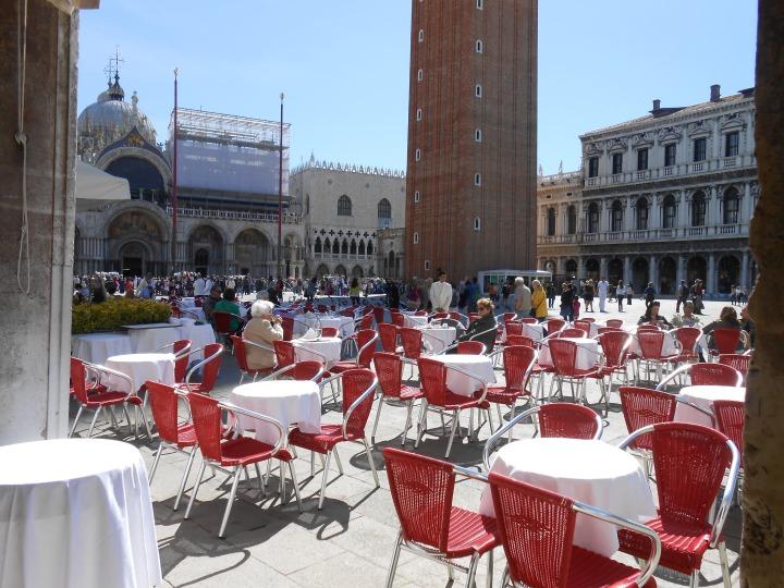 Venezia Parte 1 Maggio 2013 102